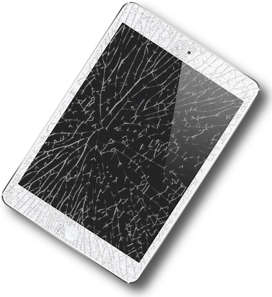 apple ipad 234 repairs