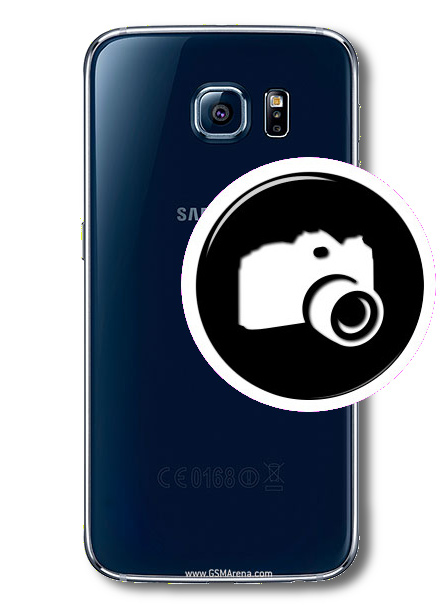 how to fix blurry s7 front camera
