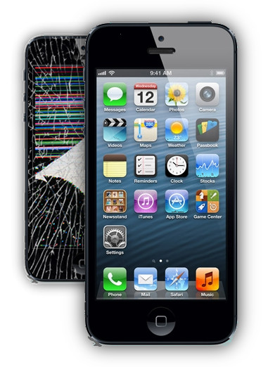 iphone screen repair chicago apple iphone 5 5c 5s lcd repair 15435