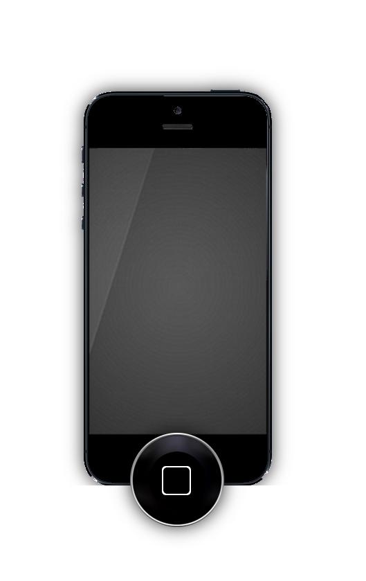 apple iphone 5 5c 5s home button repair. Black Bedroom Furniture Sets. Home Design Ideas